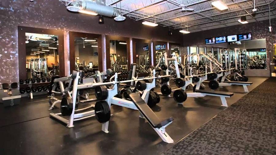 XSport gym